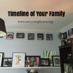 Timeline of Our Family