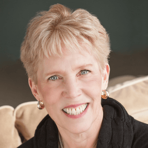 Marianne Behler of Lifetime Photo Solutions