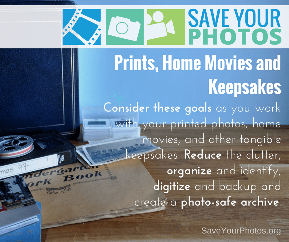 Save Your Photos: Prints, Home Movies and Keepsakes | SaveYourPhotos.com