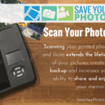 Save Your Photos: Scan Your Pictures