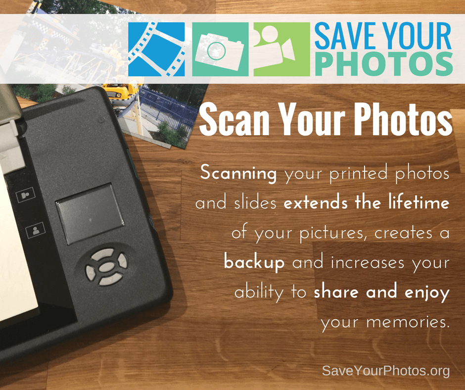 Save Your Photos: Scan Your Pictures | SaveYourPhotos.org