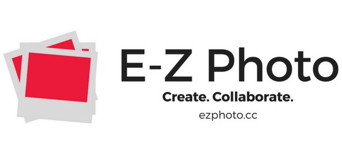E-Z Photo | Save Your Photos sponsor